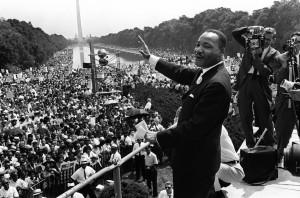 AAC at MLK Parade