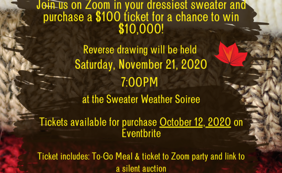 Sweater Weather Soiree